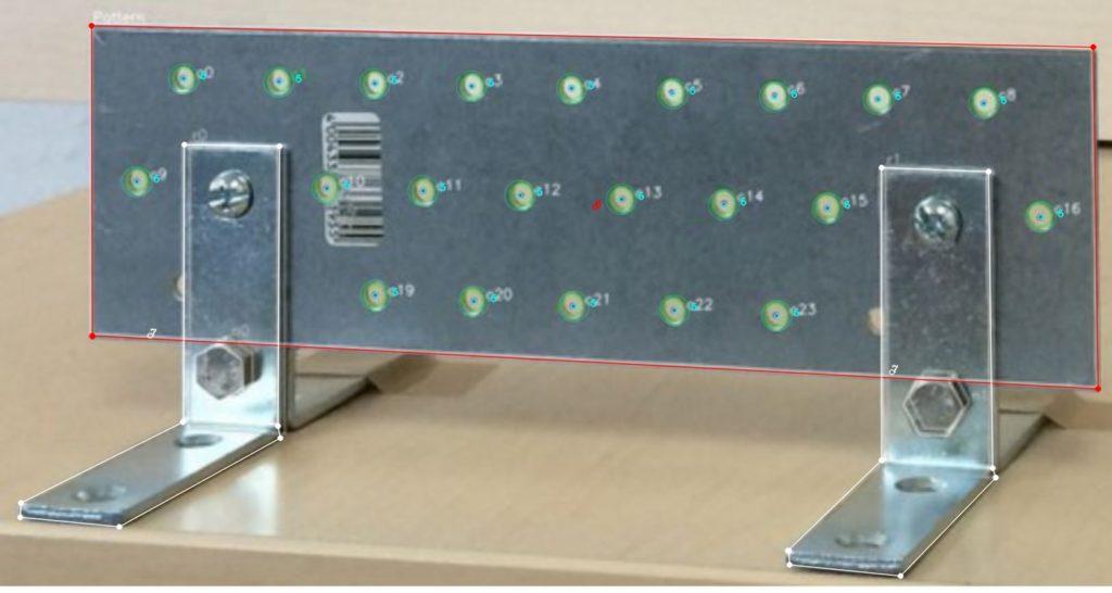 Keypoints 3D Detect