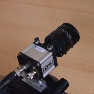 machbarkeitsstudie industriekamera